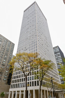 Photo of 260 E Chestnut Street, Unit Number 3303, CHICAGO, IL 60611 (MLS # 09864028)