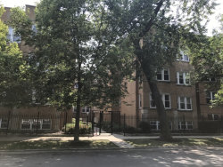 Photo of 3431 W Shakespeare Avenue, Unit Number 1B, CHICAGO, IL 60647 (MLS # 09864031)