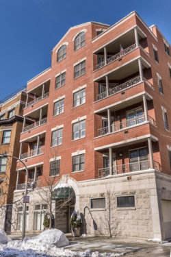 Photo of 120 W Oak Street, Unit Number 5AB, CHICAGO, IL 60610 (MLS # 09864035)