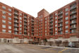 Photo of 1700 Riverwoods Drive, Unit Number 707, MELROSE PARK, IL 60160 (MLS # 09864103)