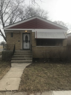 Photo of 4501 N Lavergne Avenue, CHICAGO, IL 60630 (MLS # 09864118)