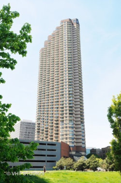 Photo of 3660 N Lake Shore Drive, Unit Number 1211, CHICAGO, IL 60613 (MLS # 09864158)