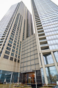 Photo of 600 N Lake Shore Drive, Unit Number 1302, CHICAGO, IL 60611 (MLS # 09864161)