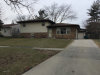 Photo of 16822 S 92nd Avenue, ORLAND HILLS, IL 60487 (MLS # 09864213)