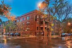 Photo of 2540 N Sacramento Avenue, Unit Number 1, CHICAGO, IL 60647 (MLS # 09864224)
