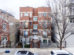 Photo of 1546 N Bosworth Avenue, Unit Number 3N, CHICAGO, IL 60642 (MLS # 09864390)