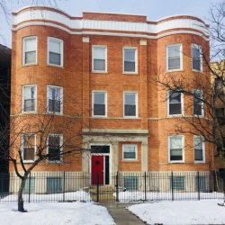 Photo of 6130 S Ingleside Avenue, Unit Number 2N, CHICAGO, IL 60637 (MLS # 09864563)