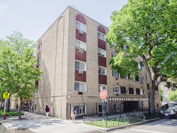 Photo of 5100 N Sheridan Road, Unit Number 305, CHICAGO, IL 60640 (MLS # 09864626)