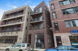 Photo of 2220 W North Avenue, Unit Number 4, CHICAGO, IL 60647 (MLS # 09864646)