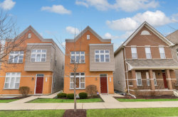 Photo of 5345 W Galewood Avenue, Unit Number 2, CHICAGO, IL 60639 (MLS # 09864657)