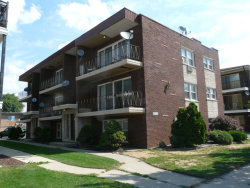 Photo of 6912 W 65th Street, Unit Number 2, CHICAGO, IL 60638 (MLS # 09864747)