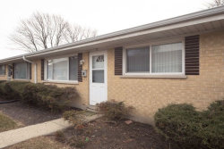 Photo of 817 Valley Stream Drive, Unit Number C, WHEELING, IL 60090 (MLS # 09864752)