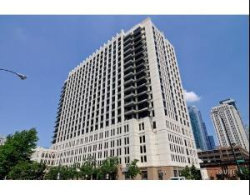 Photo of 1255 S State Street, Unit Number 1113, CHICAGO, IL 60605 (MLS # 09864765)