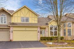 Photo of 30 Townsend Circle, NAPERVILLE, IL 60565 (MLS # 09864774)