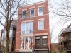 Photo of 1123 W Chestnut Street, Unit Number 3E, CHICAGO, IL 60642 (MLS # 09865481)