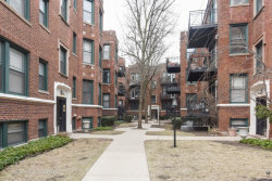 Photo of 1144 W Pratt Boulevard, Unit Number 3N, CHICAGO, IL 60626 (MLS # 09865638)