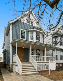 Photo of 3934 N Seeley Avenue, CHICAGO, IL 60618 (MLS # 09866349)