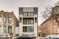 Photo of 1112 N Mozart Street, Unit Number 1E, CHICAGO, IL 60622 (MLS # 09867762)