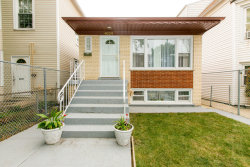 Photo of 4024 N Kimball Avenue, CHICAGO, IL 60618 (MLS # 09873347)