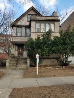 Photo of 6709 N Bosworth Avenue, CHICAGO, IL 60626 (MLS # 09874339)