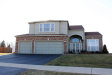 Photo of 6409 Hummingbird Court, MATTESON, IL 60443 (MLS # 09874405)