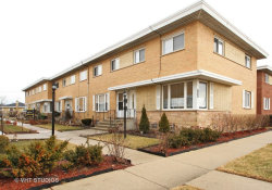 Photo of 7856 W Lawrence Avenue, Unit Number A, NORRIDGE, IL 60706 (MLS # 09874571)