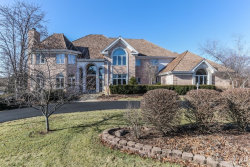 Photo of 11 Eastings Way, SOUTH BARRINGTON, IL 60010 (MLS # 09874650)