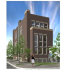 Photo of 1758 W Cullerton Street, Unit Number 1F, CHICAGO, IL 60608 (MLS # 09875130)