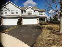 Photo of 1582 Tuppeny Court, Unit Number 1582, ROSELLE, IL 60172 (MLS # 09877477)