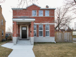 Photo of 6625 W Foster Avenue, CHICAGO, IL 60656 (MLS # 09878328)