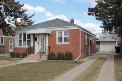 Photo of 5535 N Oketo Avenue, CHICAGO, IL 60656 (MLS # 09878951)
