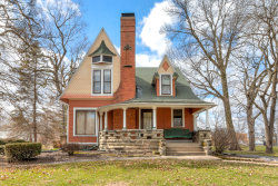 Photo of 403 N Bourne Street, TOLONO, IL 61880 (MLS # 09880431)