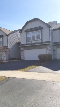 Photo of 1156 Pennsbury Lane, AURORA, IL 60502 (MLS # 09880497)