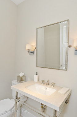 Tiny photo for 118 E Erie Street, Unit Number 28G, CHICAGO, IL 60611 (MLS # 09881467)