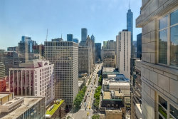 Tiny photo for 118 E Erie Street, Unit Number 30F, CHICAGO, IL 60611 (MLS # 09881487)