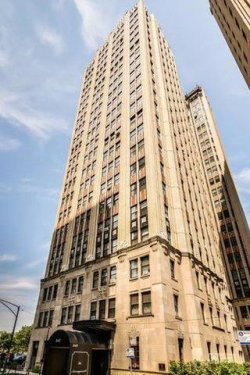Photo of 1640 E 50th Street, Unit Number 5B, CHICAGO, IL 60615 (MLS # 09882327)