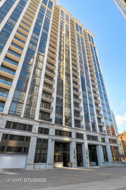 Photo of 233 E 13th Street, Unit Number 2205, CHICAGO, IL 60605 (MLS # 09882585)