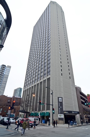 Photo for 2 E Oak Street, Unit Number 1307, CHICAGO, IL 60611 (MLS # 09882596)