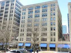 Photo of 680 S Federal Street, Unit Number 902, CHICAGO, IL 60605 (MLS # 09882884)