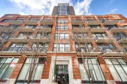 Photo of 210 S Desplaines Street, Unit Number 1702, CHICAGO, IL 60661 (MLS # 09883528)