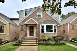 Photo of 6023 N Newburg Avenue, CHICAGO, IL 60631 (MLS # 09883548)