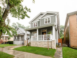Photo of 4827 W Eddy Street, CHICAGO, IL 60641 (MLS # 09884268)