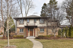 Photo of 645 S Belmont Avenue, ARLINGTON HEIGHTS, IL 60005 (MLS # 09884299)