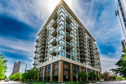 Photo of 125 E 13th Street, Unit Number 706, CHICAGO, IL 60605 (MLS # 09884378)