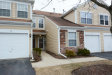 Photo of 7 Polk Court, Unit Number A, STREAMWOOD, IL 60107 (MLS # 09884978)