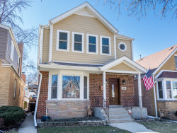 Photo of 7124 N Ozark Avenue, CHICAGO, IL 60631 (MLS # 09885751)