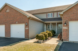 Photo of 1272 E Arnold Street, Unit Number 3, SANDWICH, IL 60548 (MLS # 09885847)