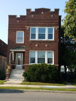 Photo of 5946 W Addison Street, CHICAGO, IL 60634 (MLS # 09885861)