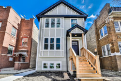 Photo of 3327 N Harding Avenue, CHICAGO, IL 60618 (MLS # 09886024)
