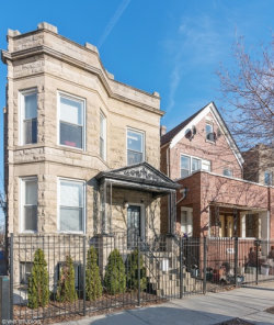 Photo of 2329 N Albany Avenue, CHICAGO, IL 60647 (MLS # 09886246)